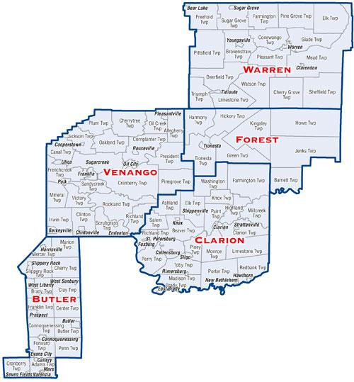 Senate District 21