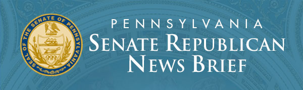 Pennsylvania Senate Republicans E-Newsletter