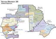 SD20 School Districts