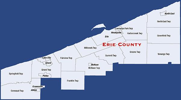 49th Senatorial District Map