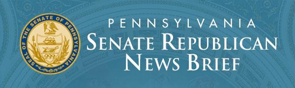 Pennsylvania Senate Republicans E-Newsletter